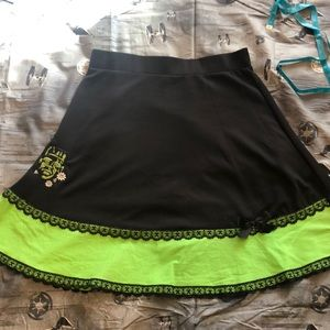 PAPER DOLL PRODUCTIONS FRANKIE SKIRT *RARE*